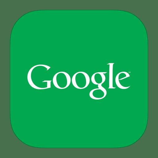 MetroUI-Google icon