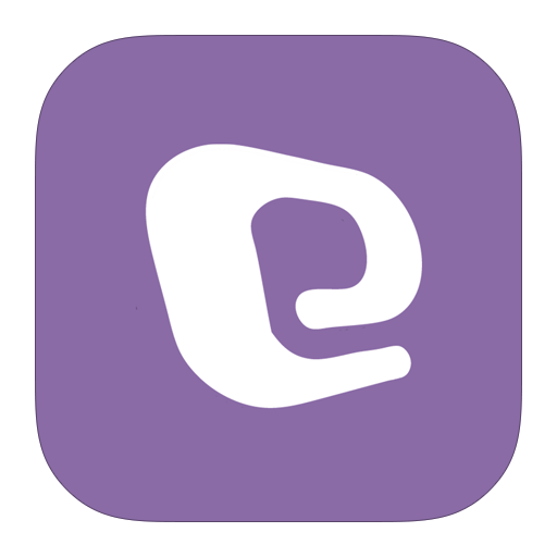 MetroUI-Office-Entourage icon