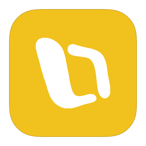 MetroUI-Office-Outlook icon