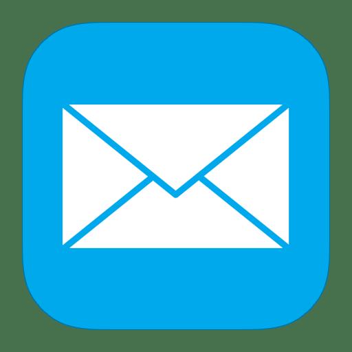 MetroUI-Other-Mail icon