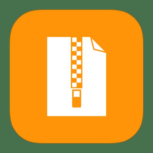 MetroUI-Other-ZIP-Archive icon