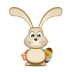 Easter-Bunny-RSS-EGG icon
