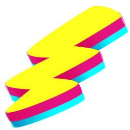 Shock rave bonus icon