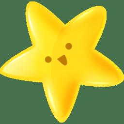 Yammi star icon