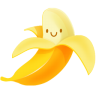 Yammi-banana icon