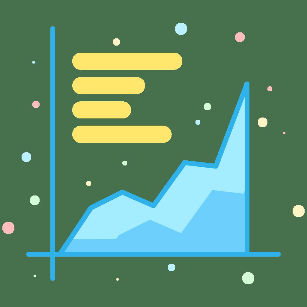 graph icon business economic iconset inipagi studio graph icon business economic iconset