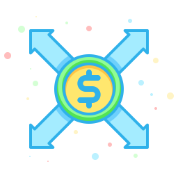 Exchange icon