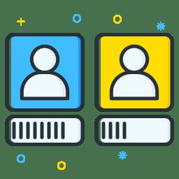 Skill Icon Job Seeker Iconset Inipagi Studio