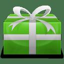 Christmas Present 2 icon