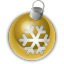Christmas-Ornament-2 icon