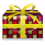 Christmas Present 4 icon