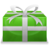 Christmas-Present-2 icon