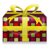 Christmas-Present-4 icon
