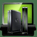 Backup-Seagate icon