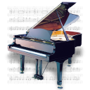 Music Piano icon