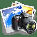Pictures Nikon icon