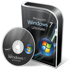 Programs Windows 7 icon