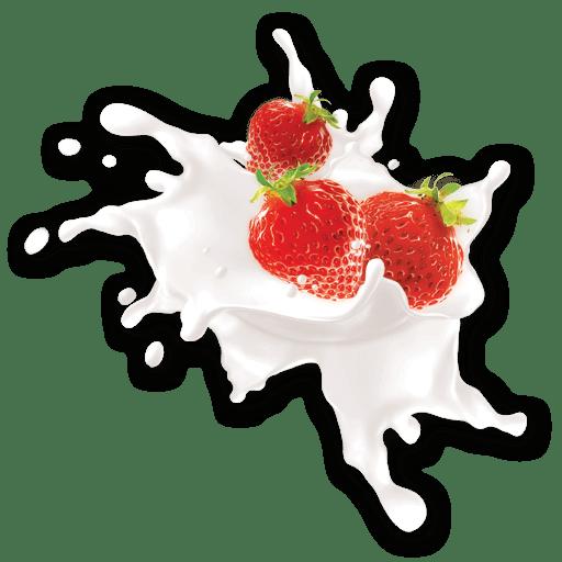 Fruits-Strawberries icon