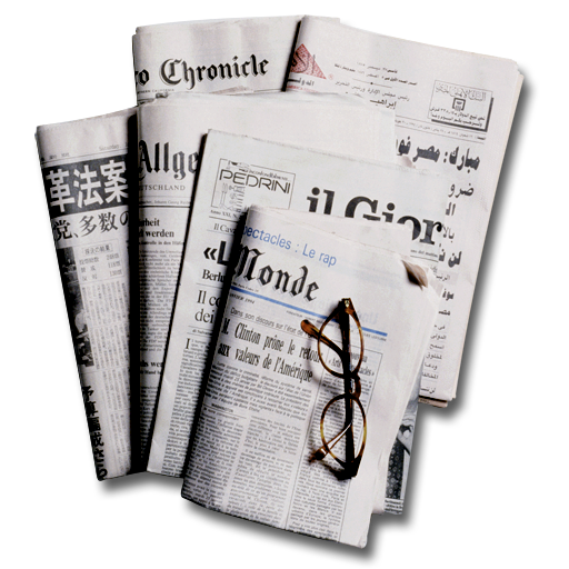 Newspapers 2 icon
