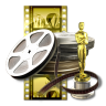 Movies-Oscar icon