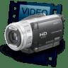 Videos-1 icon