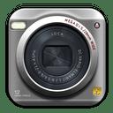 Leica Off icon