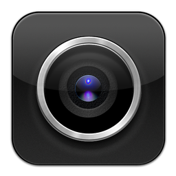 iPhone BK icon