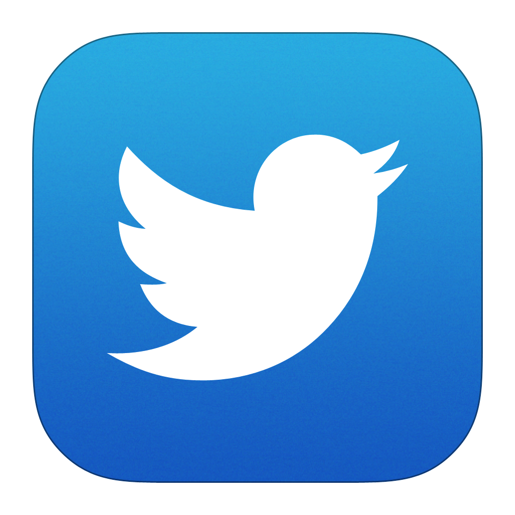 Twitter Icon | iOS7 Style Iconset | iynque