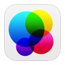 Game Center alt 2 icon