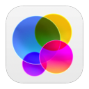 Game Center alt 4 icon