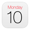 Calendar-Official icon