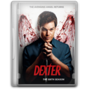Dexter Season 6 icon