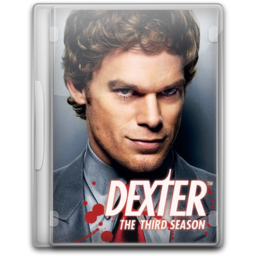 Dexter Season 3 icon