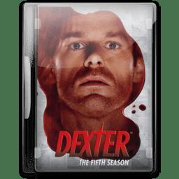 Dexter Season 5 icon