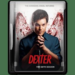 Dexter Season 6 icon