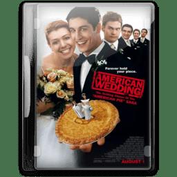 American Wedding icon