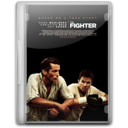 The Fighter icon