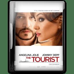 The Tourist icon