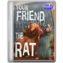 Your Friend The Rat icon