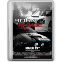 Born To Race 2011 icon