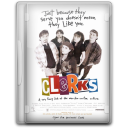 Clerks icon