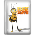 Bee-Movie icon