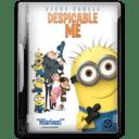 Despicable Me icon
