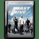Fast Five icon