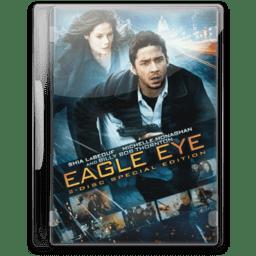 Eagle Eye Icon Movie Pack 3 Iconset Jake2456