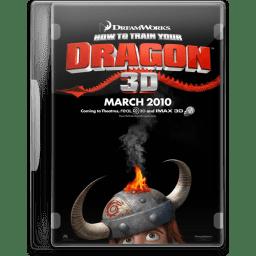 Dragon 3D icon