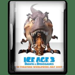 Ice Age 3 icon