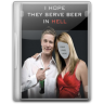 I-hope-beer-in-hell icon