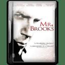 Mr Brooks icon
