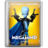 Megamind 3D icon